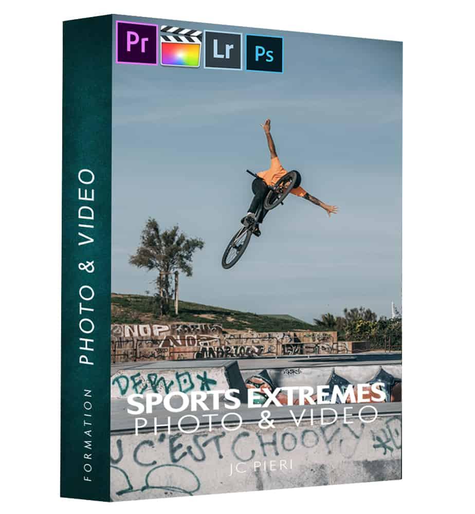 Packs Photo & Video Sports Extreme Ok
