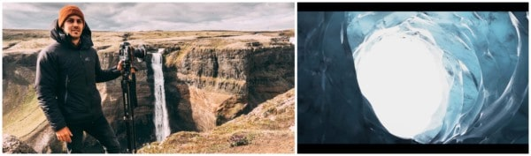 Photo Video Analyse Islande Jcpieri