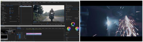 Photo Video Colorimetrie Cinematique Jcpieri