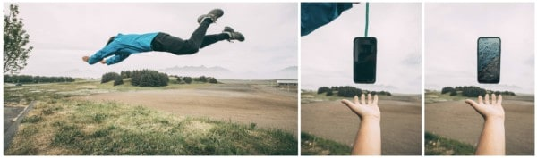 Photo Video Levitation Objet Personne Jcpieri
