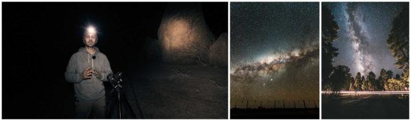 Photo Video Paysage Astrophotographie Voie Lactee Jcpieri