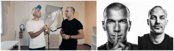 Photo Video Portrait Studio Philippe Echaroux