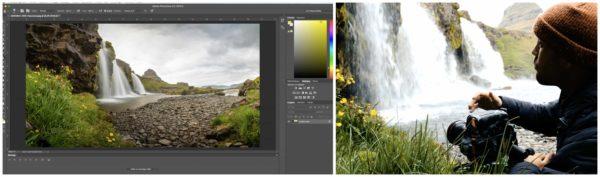 Photo Video Supprimer Elements Photoshop Jcpieri