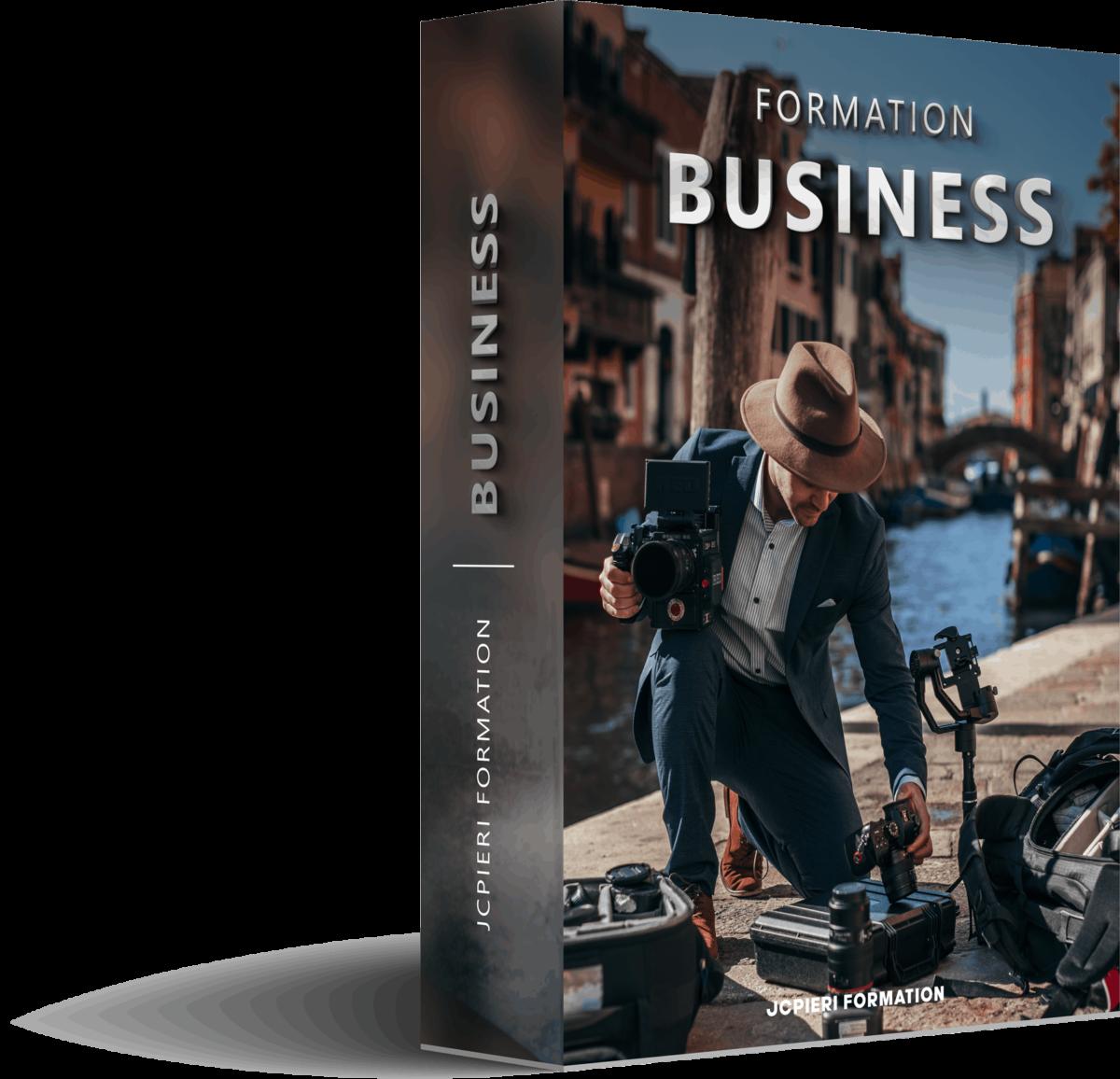 Formation Business Photo Jcpieri Boite