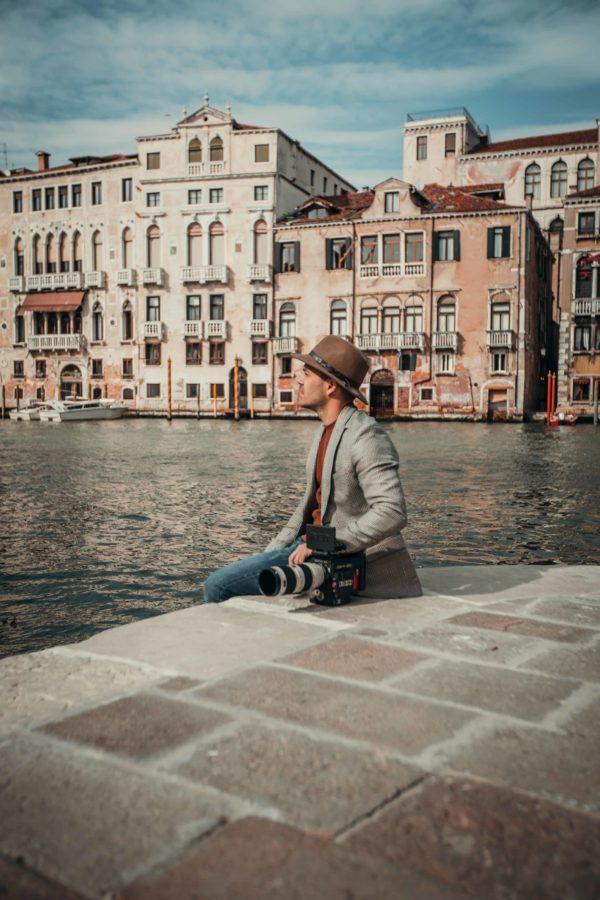 Formation Business Photo Jcpieri Venise 1