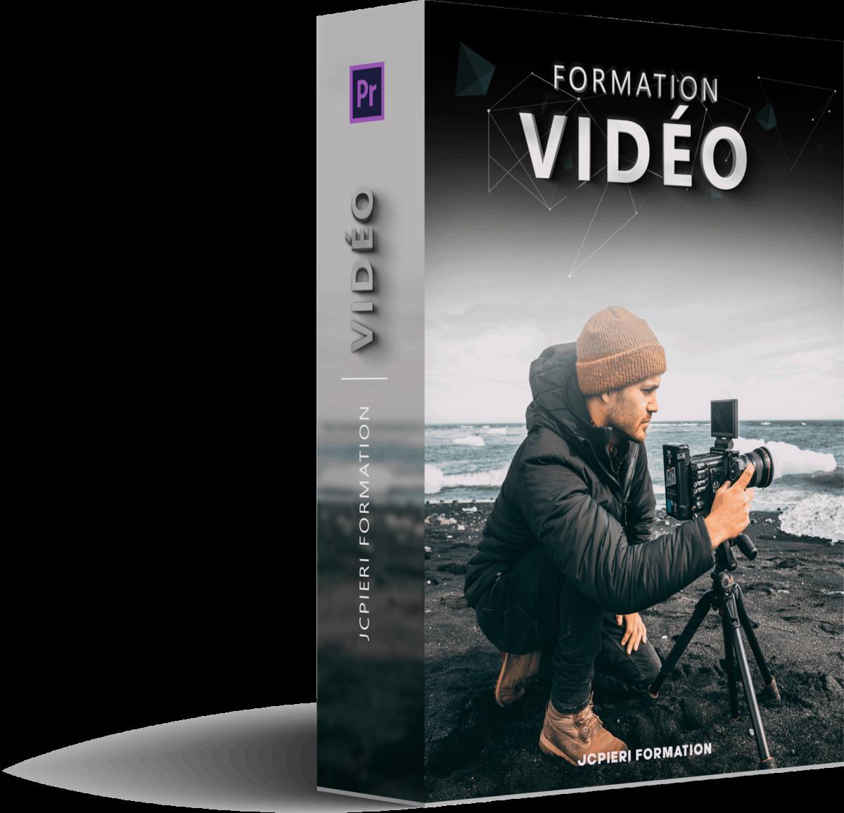 Formation Video Jcpieri Boite