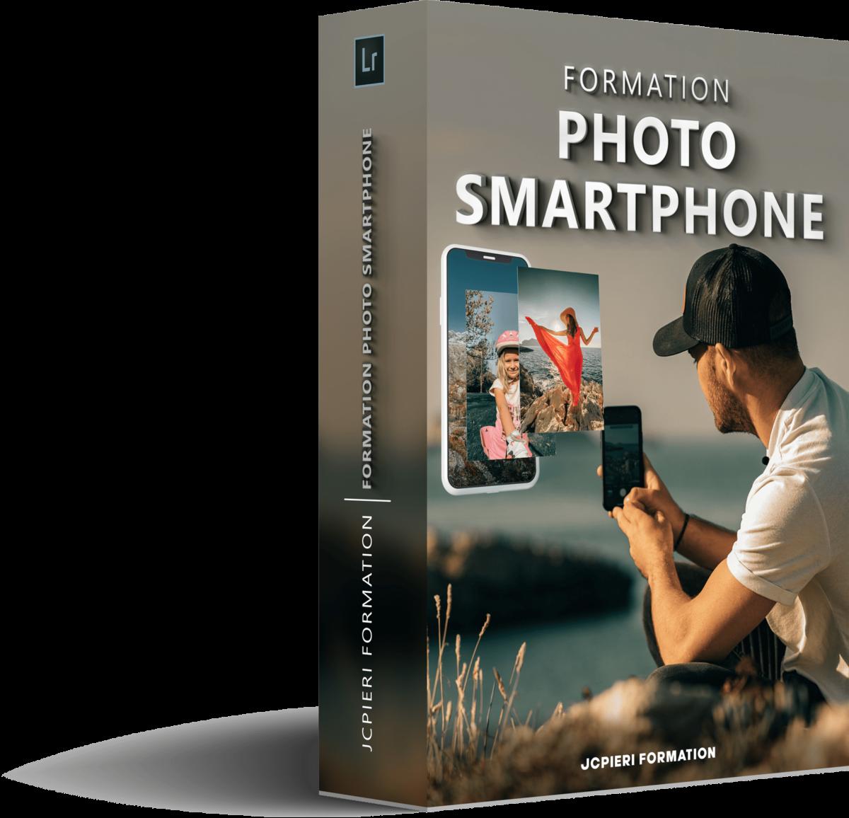 Formation Smartphone